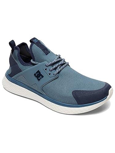 Meridian Prestige - Baskets - Noir - DC Shoes Az69YT