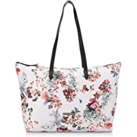 Caprese Sky Women's Tote Bag (White)