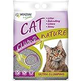 Vadigran Cat Litter Clump Nature 15 Kg