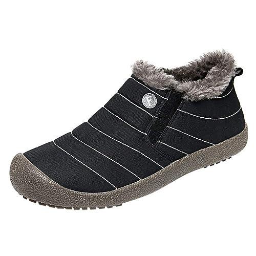 Winter Baumwolle, Schuhe, Quaan Herren Schuhe Verschleißfest