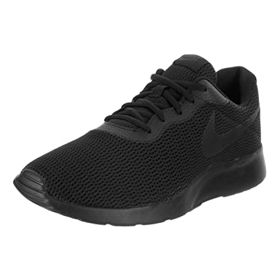 Nike Men's Tanjun Sneakers, Breathable Textile Uppers and Comfortable Lightweight Cushioning | Shoes