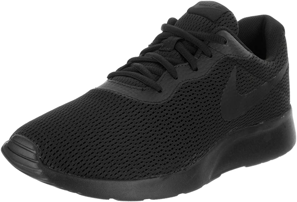 Nike Tanjun Black/Anthracite/Black 8.5
