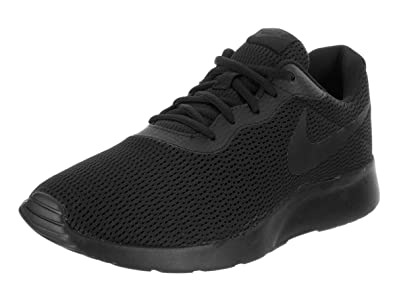 wholesale price shopping free delivery Nike Men's Tanjun Wide (4E) Black/Anthracite/Black Running Shoe (13 EEEE US)