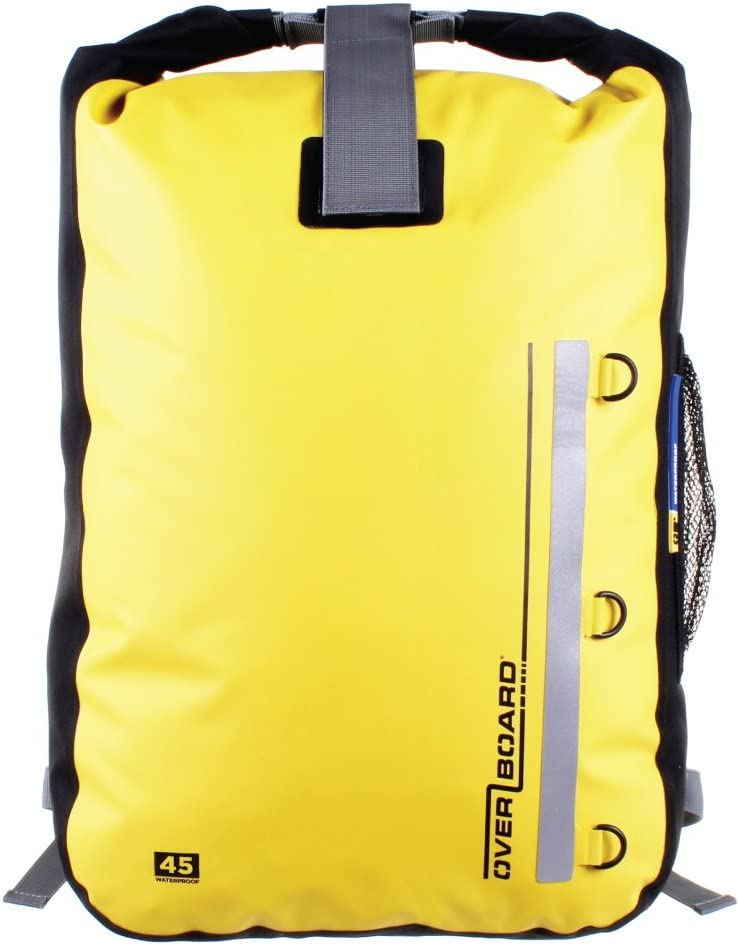 Overboard Classic 100 Waterproof Backpack Dry Bag