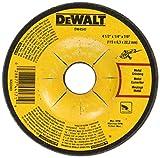 Dewalt Metal Grinding Wheel (Pack of 5)