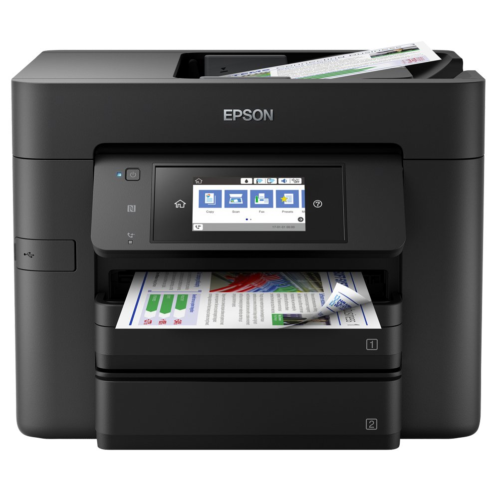 Epson Workforce WF 3720 DWF C11CF24402