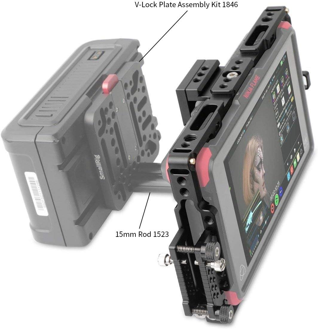 Amazon.com: Atomos Soporte para monitor: Camera & Photo