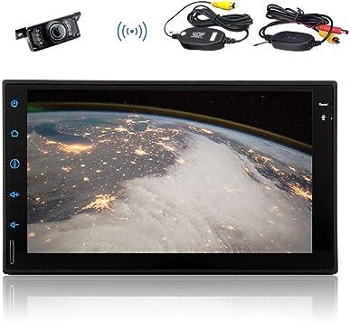 con cámara Libre y Antena GPS!!!! 7