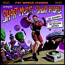 Short Music For Short People (Vinyl)