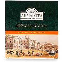 Ahmad Tea Special Blend Earl Grey Teabag, 100 Count