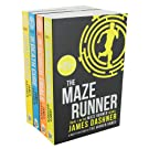 Chicken House The Maze Runner Book Series