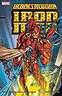 Heroes Reborn: Iron Man (Iron Man (1996-1998))