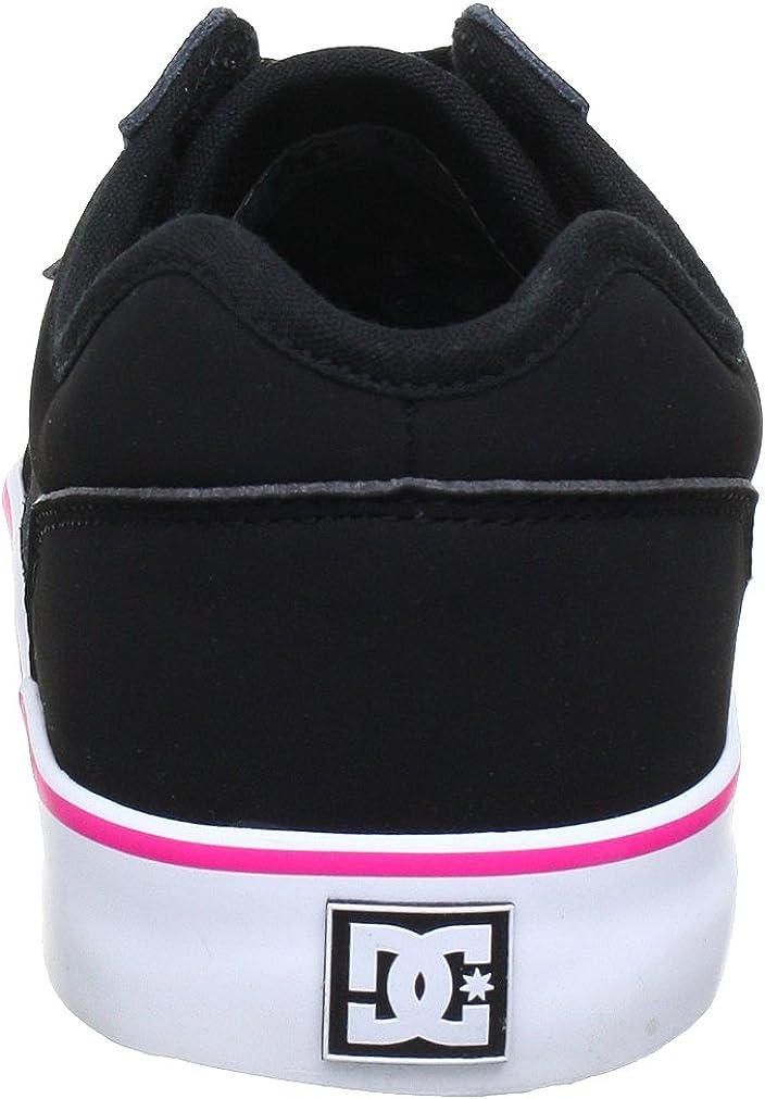 DC Shoes Mens Shoes Tonik Shoes 302905 Black Schwarz Blk Fpnk