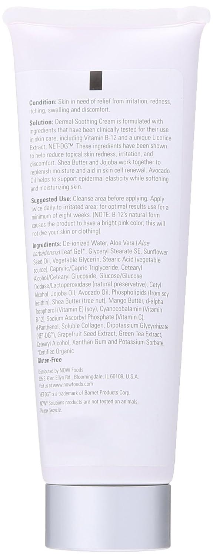 Foods Dermal Soothing Cream Net Dg Image 2