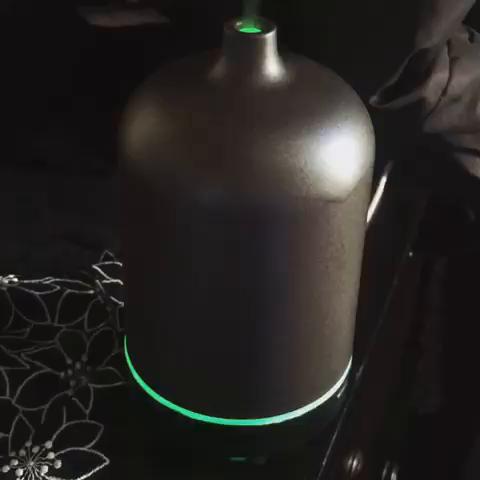 Amazon.com : Anker 100ml Essential Oil Diffuser for