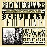 Great Perf: Trout Quintet