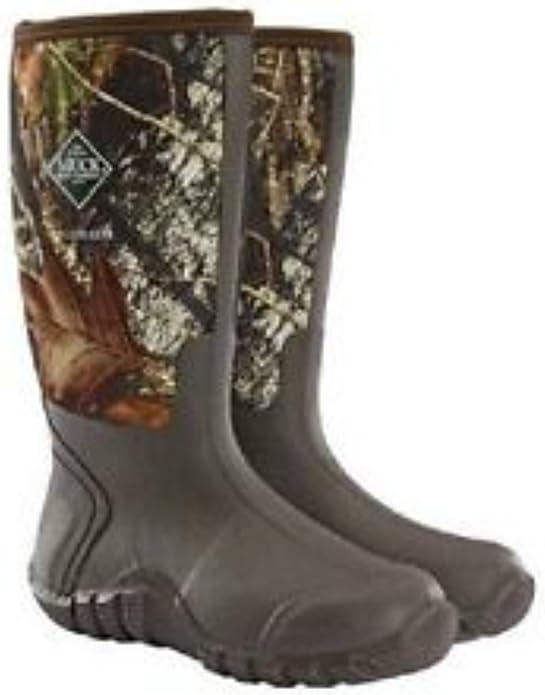 Muck Boots Men's Brushland All-Terrain