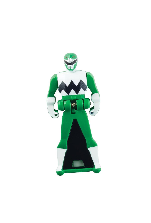 Lost Galaxy Legendary Ranger Key Pack Red//Blue//Green Bandai 38255 Power Rangers Super Megaforce
