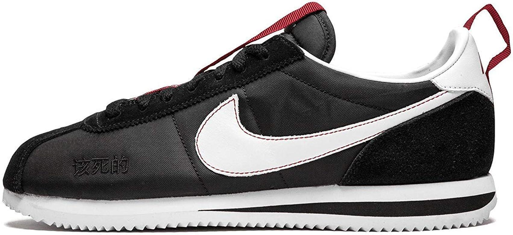 Nike Cortez Kenny III 3 Kendrick Lamar