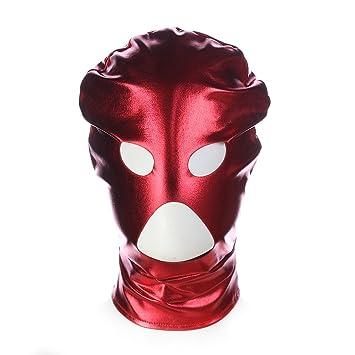 maschera cerniera bocca