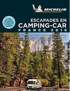 LEurope en Camping-car 2018 (Guías Temáticas): Amazon.es: Collectif, Orain, Philippe: Libros en idiomas extranjeros