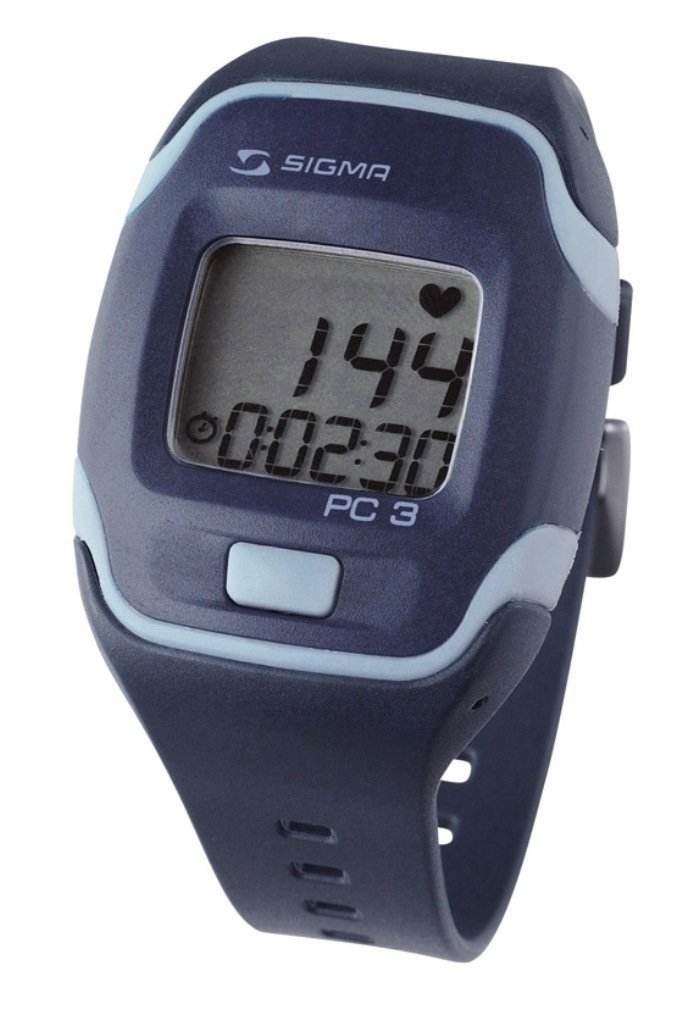 Sigma Black Friday Reloj deportivo Sport iD.LIFE, Pulsómetro, USB ...