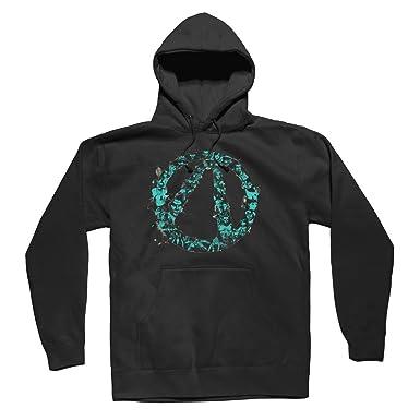 Vault Hunters Borderlands 2 Symbol Unisex Graphic Hoodies Sweater At