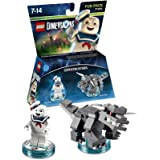Lego Dimensions Fun Pack - Ghostbusters: Stay Puft