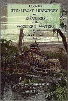 !NEW! Lloyd's Steamboat Directory And Disasters On The Western Waters. Valor Habeas traves hours contra Kinsky