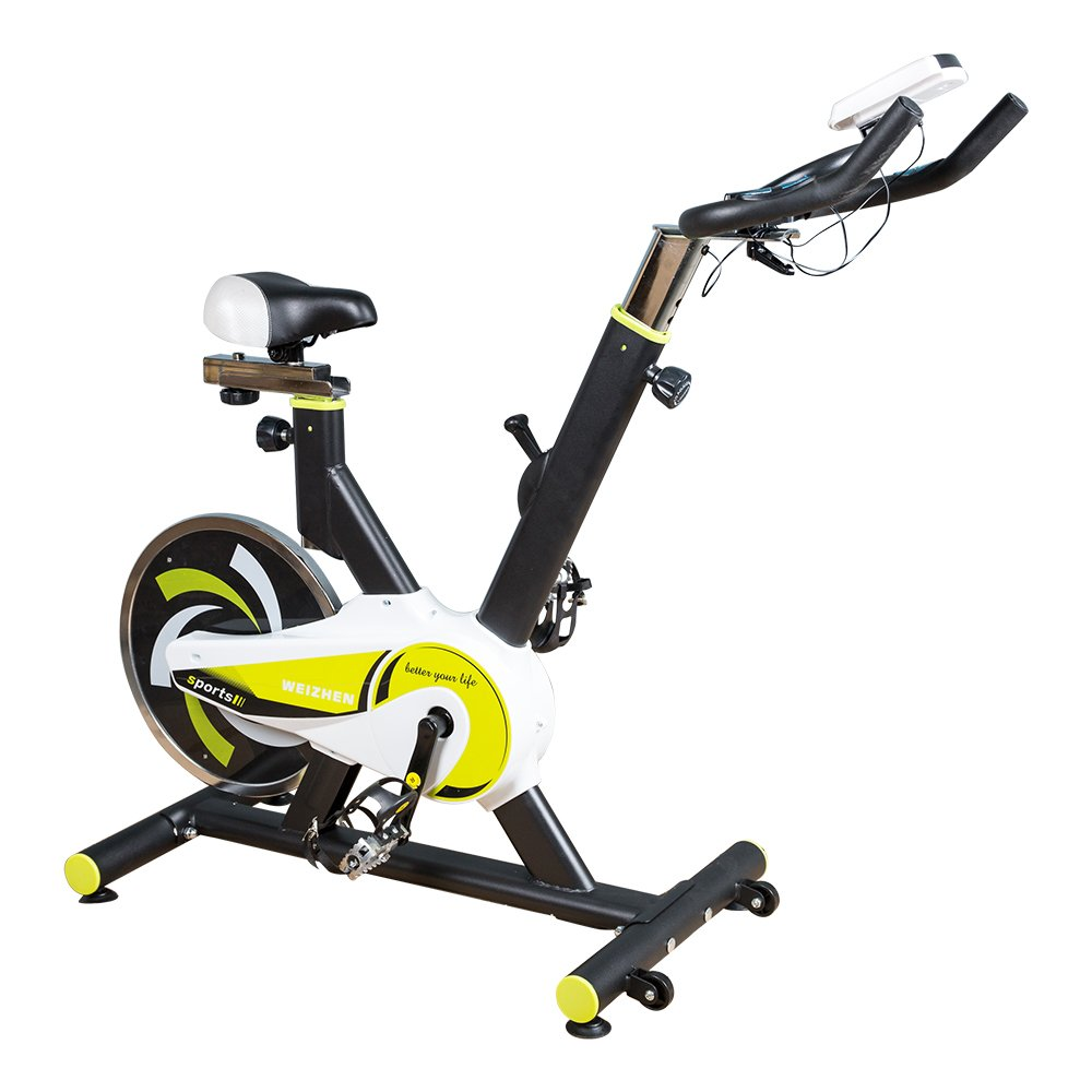 Suerte árbol bicicleta estática Fitness bicicleta entrenamiento ...