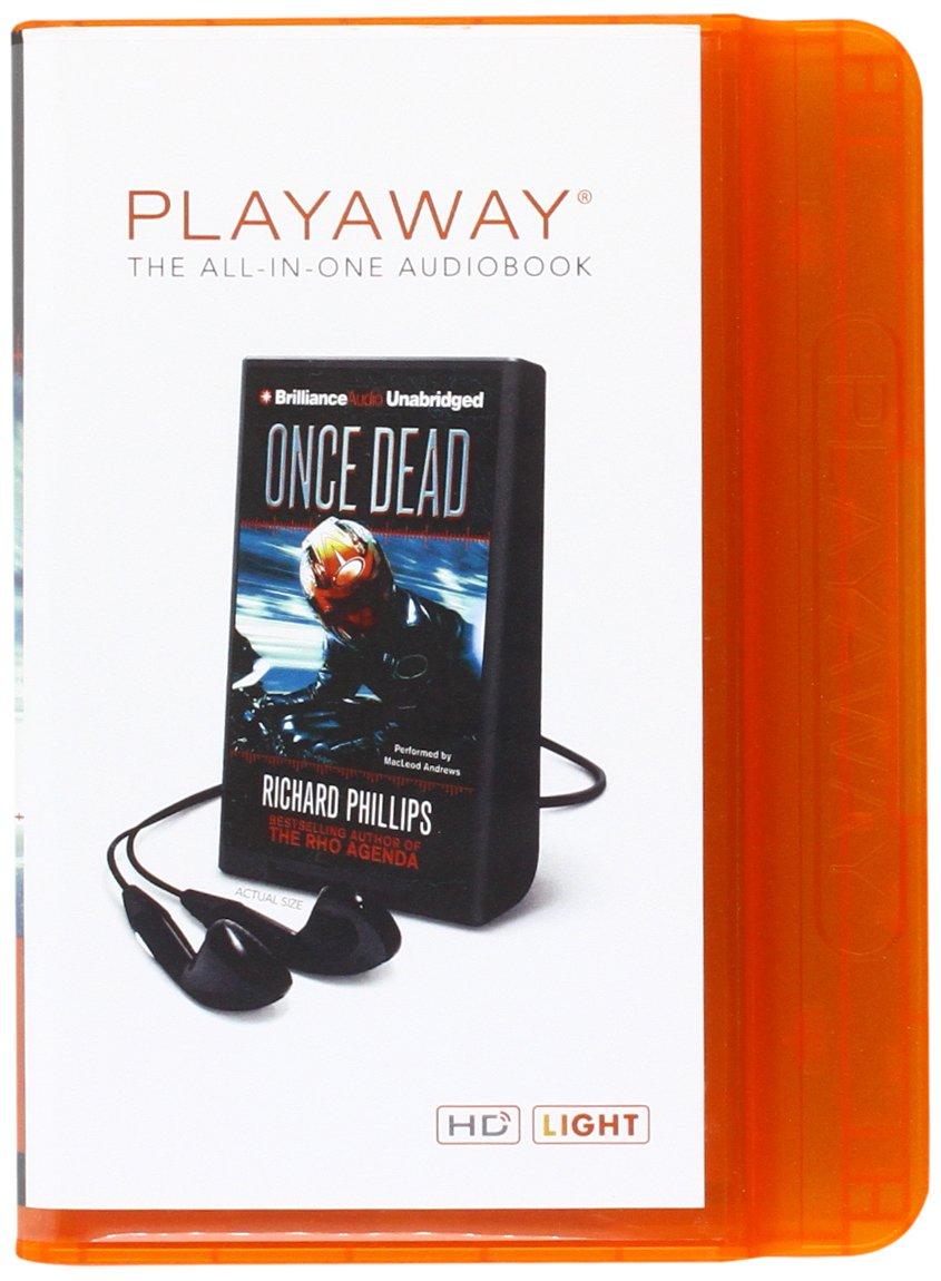 Once Dead: A Rho Agenda Prequel: Amazon.es: Richard Phillips ...
