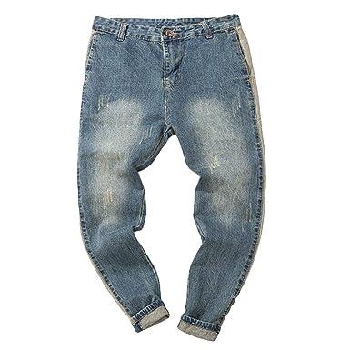 Venmo Jogg Jeans Männer Freizeit Hose Casual Style Jeans