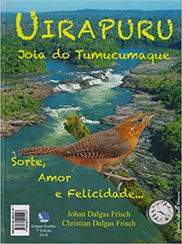 30b695cabbc Joia do Tumucumaque (+ Relógio de Parede) - 9788585015107 - Livros na  Amazon Brasil