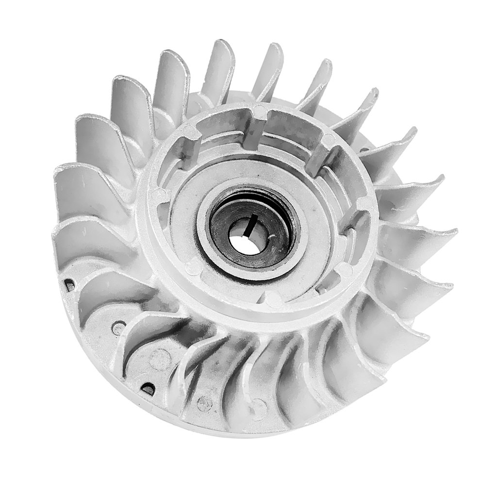 Magideal volante para motosierra Stihl 066 MS 660 MS650 OEM # 1122 ...