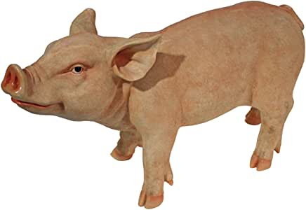Design Toscano by Blagdon - Pig Standing