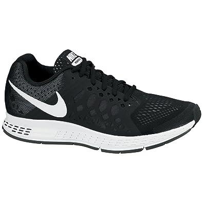the latest 3b8d4 29c19 Nike WMNS Air Zoom Pegasus 31 pour Femme Chaussures de Course à Pied - -  Noir