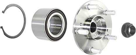 For Acura TSX Honda Civic Left OR Right suspension Front Wheel Hub Bearing