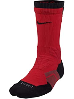 Nike 2.0 Elite Vapor Mens Football Crew Socks