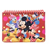 Disney Mickey Autograph Book - AND FRIENDS