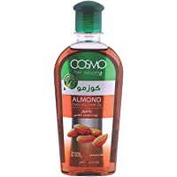 Cosmo Almond Enriched Hair Oil, 200ml
