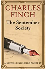 The September Society Kindle Edition