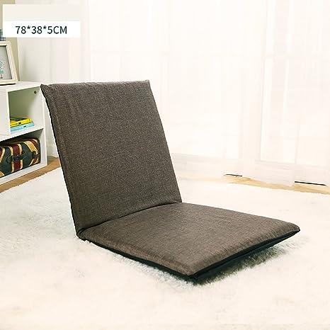 Amazon.com: Silla de dormitorio plegable para sofá o cama ...