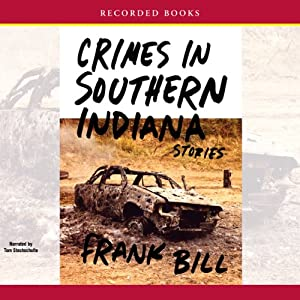 Crimes in Southern Indiana Audiobook