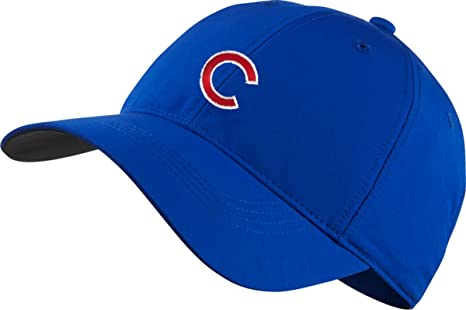 0d9f4ca9 Nike MLB Chicago Cubs Legacy 91 Tech Cap