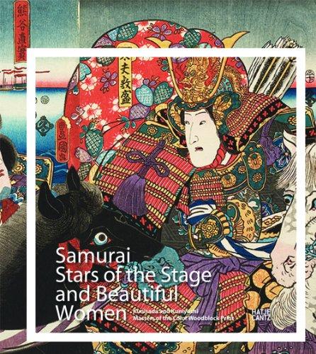Samurai: Stars Of The Stage And Beautiful Women