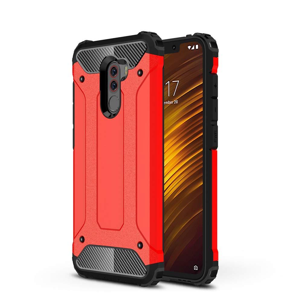 Amazon.com: Xiaomi - Carcasa para Xiaomi PocoPhone F1 de 6 ...