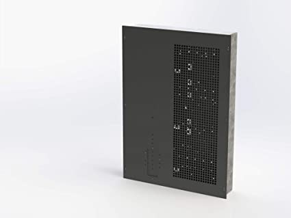 Lutron Cabinet - DC03 mueble y soporte para impresoras: Amazon.es ...
