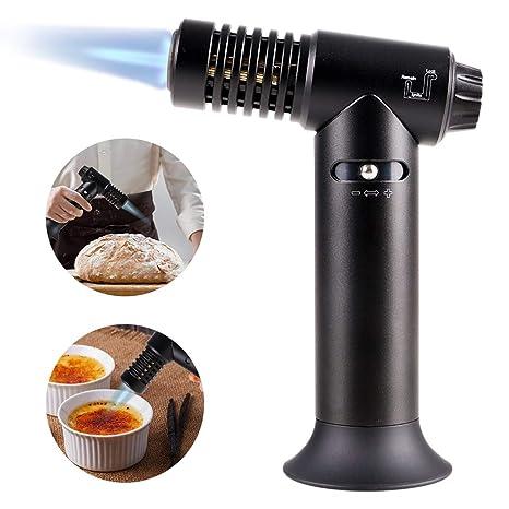 Amazon.com: Give Me - Linterna de cocina, soplador de ...