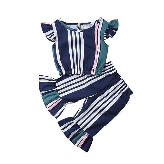 117e1ea2f Amazon.com  Toddler Baby Girl Clothes Set