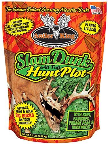 Antler King Slam Dunk Attractant product image